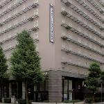 Photo of Comfort Hotel Yokohama Kannai