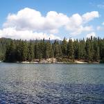 Hume Lake Campgrounds
