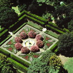 Elizabethan Gardens