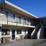 Best Western Visalia Inn