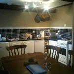 The Kitchen - Granary