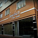 Sayeban Hotel Istanbul