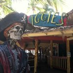 Iggies Beach Bar and Grill