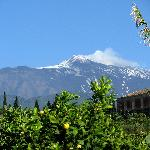  Mt Etna