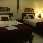 Photo of Warji Homestay Ubud