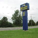 Microtel Inn & Suites by Wyndham Olean/Alleganyの写真