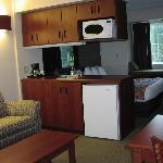Photo de Microtel Inn & Suites by Wyndham Olean/Allegany