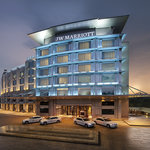 ‪JW Marriott Hotel Chandigarh‬