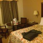Harborview Inn and Suites resmi