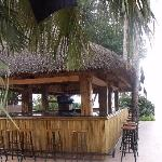 my fave beach bar