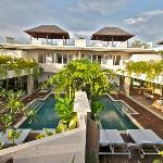 Pantai Indah Villas Bali