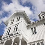 Gloppen Hotell