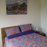 Homtini double room