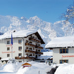 Treff Hotel Sonnwendhof Engelberg