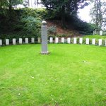 St Symphorien Military Cemetery