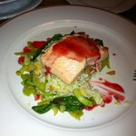 Michaels Seafood and Steakhouse Foto