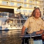 Tampa Water Taxi Company, LLC