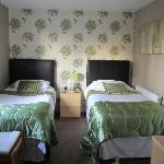 Foto van Water's Edge Bed & Breakfast