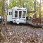Foto de Small Country Campground