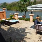 Foto de Vang Ngern River Resort