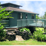 The Guest Houses at Malanai in Hana