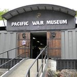 Guam Pacific War Museum