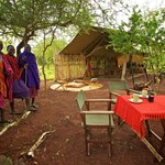 Isoitok Maasai Community Camp