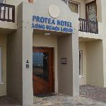 Foto de Protea Hotel Long Beach Lodge