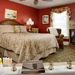The Fairthorne Cottage Bed & Breakfast