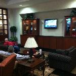 Φωτογραφία: Drury Inn & Suites Baton Rouge