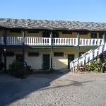 Foto de Gualala Country Inn