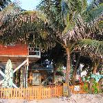 Yuma's House Belize ( also known as Tina's Backpacker's Hostel)