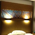 headboard