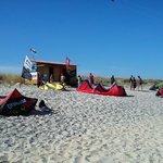 Kitesurf Eolis