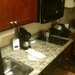 Photo de Candlewood Suites Columbia-Ft. Jackson