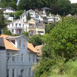 Treppenviertel Blankenese