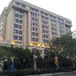 Foto de The Metropolitan Hotel & Spa New Delhi