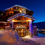 Photo of Hotel Les Campanules Tignes