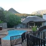 Foto de Chapman's Peak Bed and Breakfast