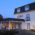 Photo de Waldhotel Nachtigall
