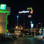Фотография Holiday Inn Leon