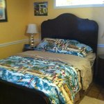Foto di The Original Romar House Bed & Breakfast Inn