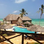 Foto de Reef & Beach Resort Zanzibar