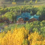 Logpile Lodge Smithers