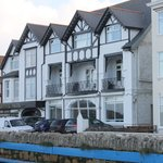 Cliffdene Hotel