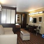 Foto de Microtel Inn & Suites by Wyndham Council Bluffs