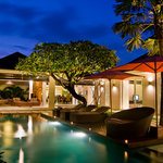 ‪Chandra Luxury Villas Bali - by 8Hotels‬