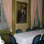 Foto van Lemp Mansion Restaurant & Inn