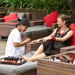 Rama Spa at Kuta Seaview Boutique Resort & Spa