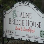 Laune Bridge House